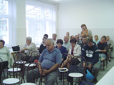 Pilisvörösvár város hivatalos weblapja