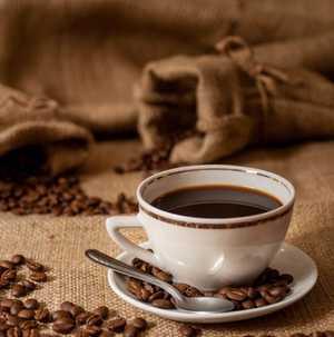 A kávé serkenti a férfi termékenységet