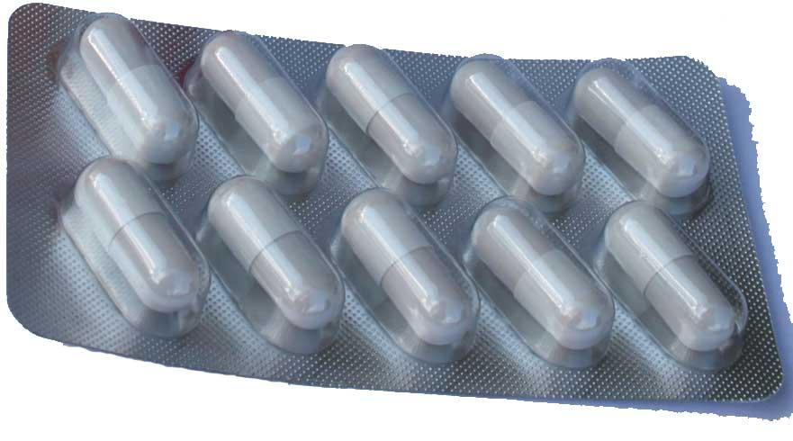 Tabletták a jobb erekció érdekében. A leghatékonyabb erekciós tabletták 2020