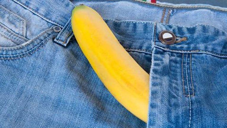 Fájdalmas erekciót okoz a banánban talált pók