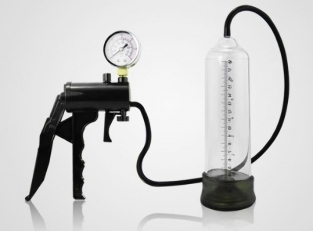 Pénisznövelő pumpák
