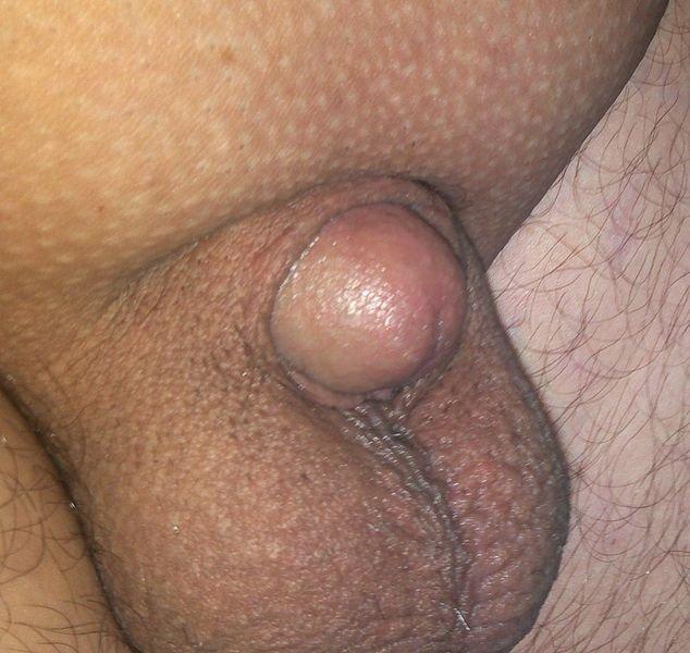 a férjemnek nagyon kicsi a pénisz hogy felfelé hajlítsa a péniszt