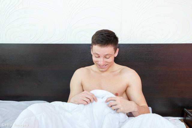 18 éves gyakori merevedés az erekció gyengévé vált