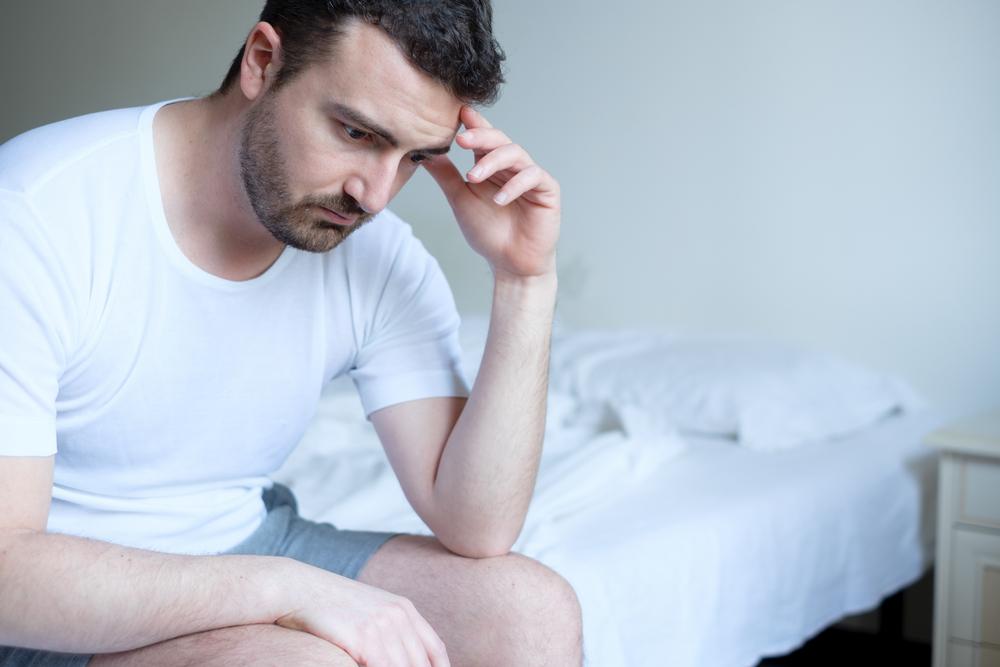 18 éves gyakori merevedés a pénisz gyors megnagyobbodása otthon