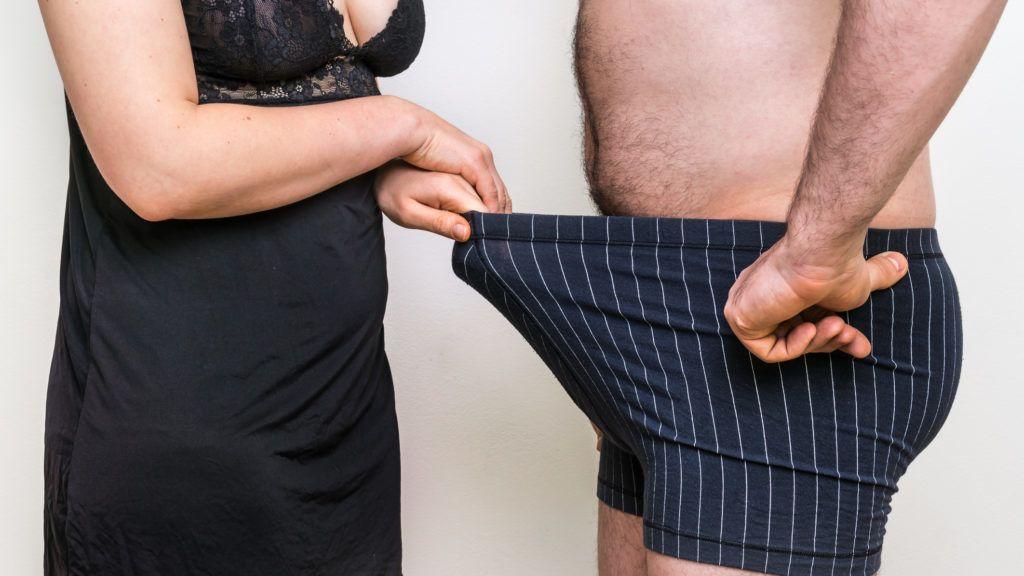 hogyan lehet növelni a pénisz növekedését otthon