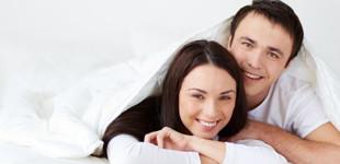 Prosztatarák és a szex - Intimitás betegség idején