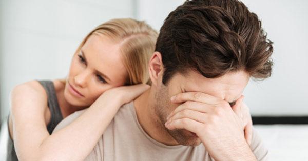 mi a prosztatagyulladás hatása az erekcióra