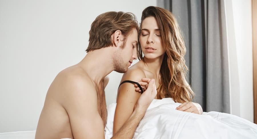 Elveszett nemi vágy prostatitisz
