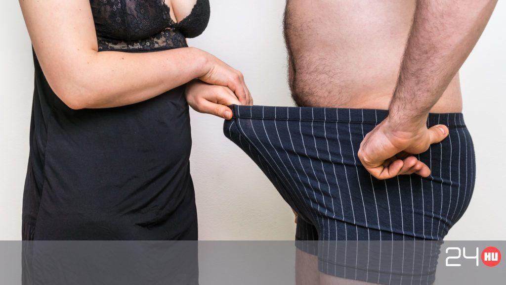 a pénisz erekciójának ideje átlagos péniszméret cm
