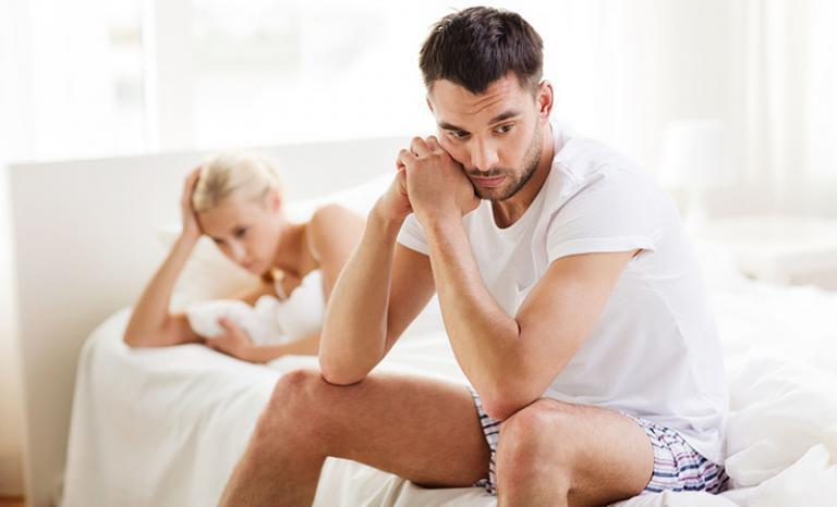 a rossz merevedés kezelésének módjai