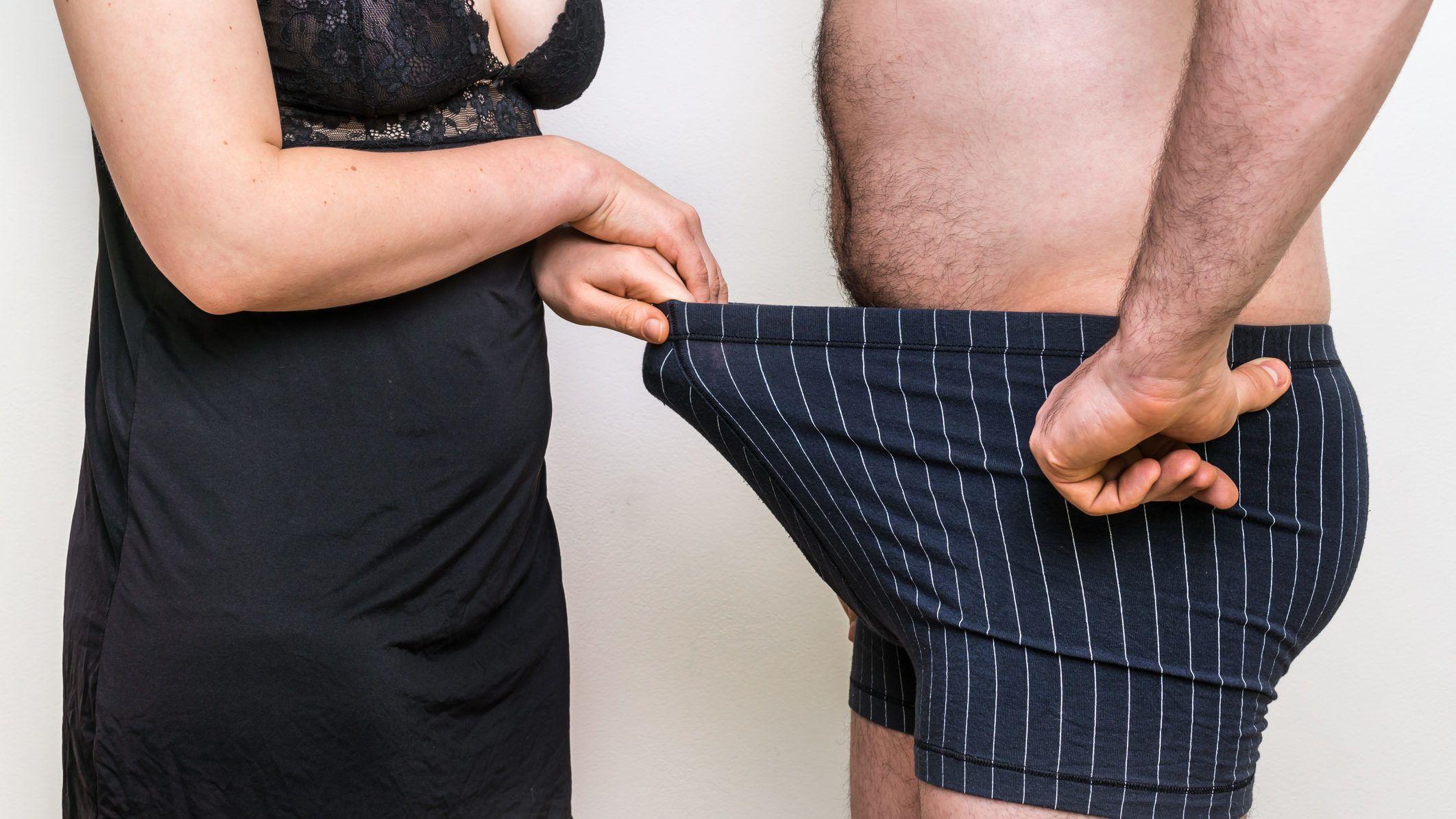 eltűnik-e az erekció az izgalomtól mihez köthető a gyors merevedés