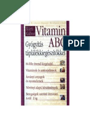 hogyan szükségesek a vitaminok a pénisz növekedéséhez
