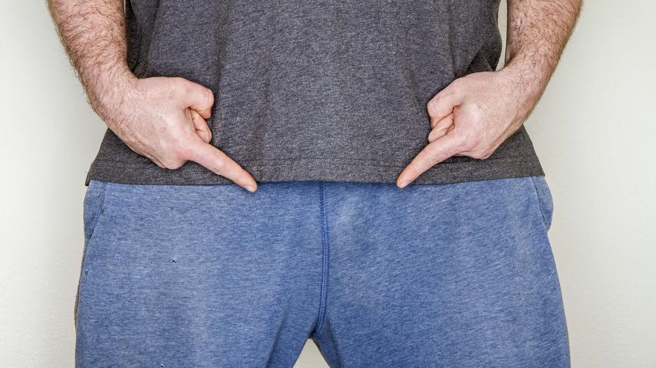 elkapta a péniszét merevedés csak akkor, ha székrekedés