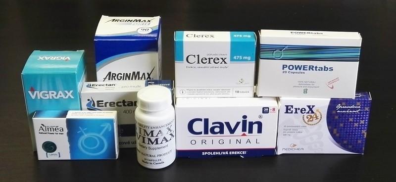 erekció kezelésére szolgáló gyógyszerek elszakadt a péniszen
