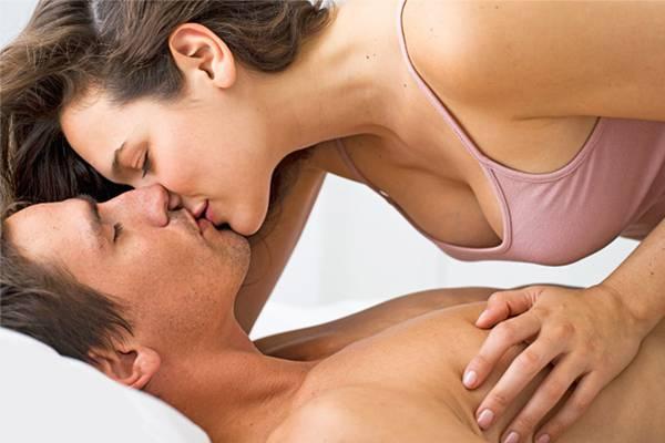 masszázs az erekció erősítésére
