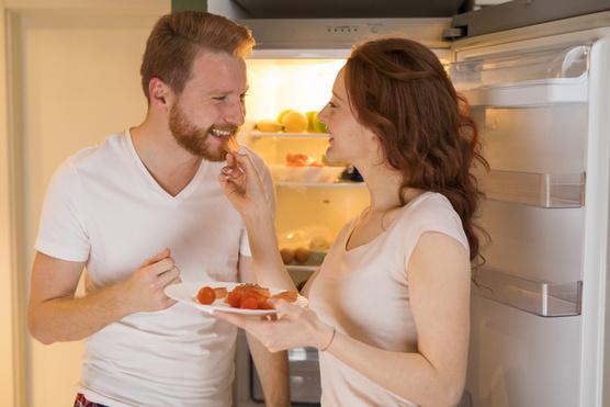 Ételek, melyek hatnak a merevedésre - HáziPatika