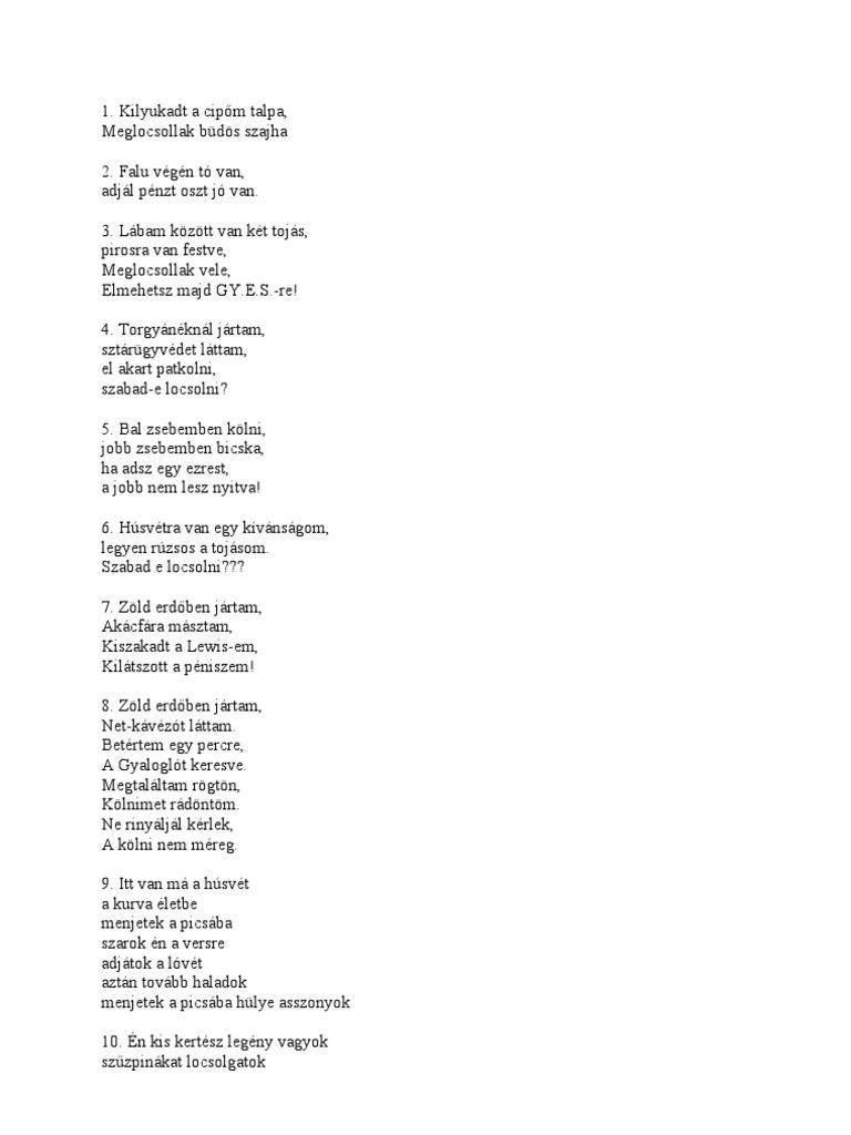 Hangya Péniszland - leOKÉmia - Hangya Peti blogja