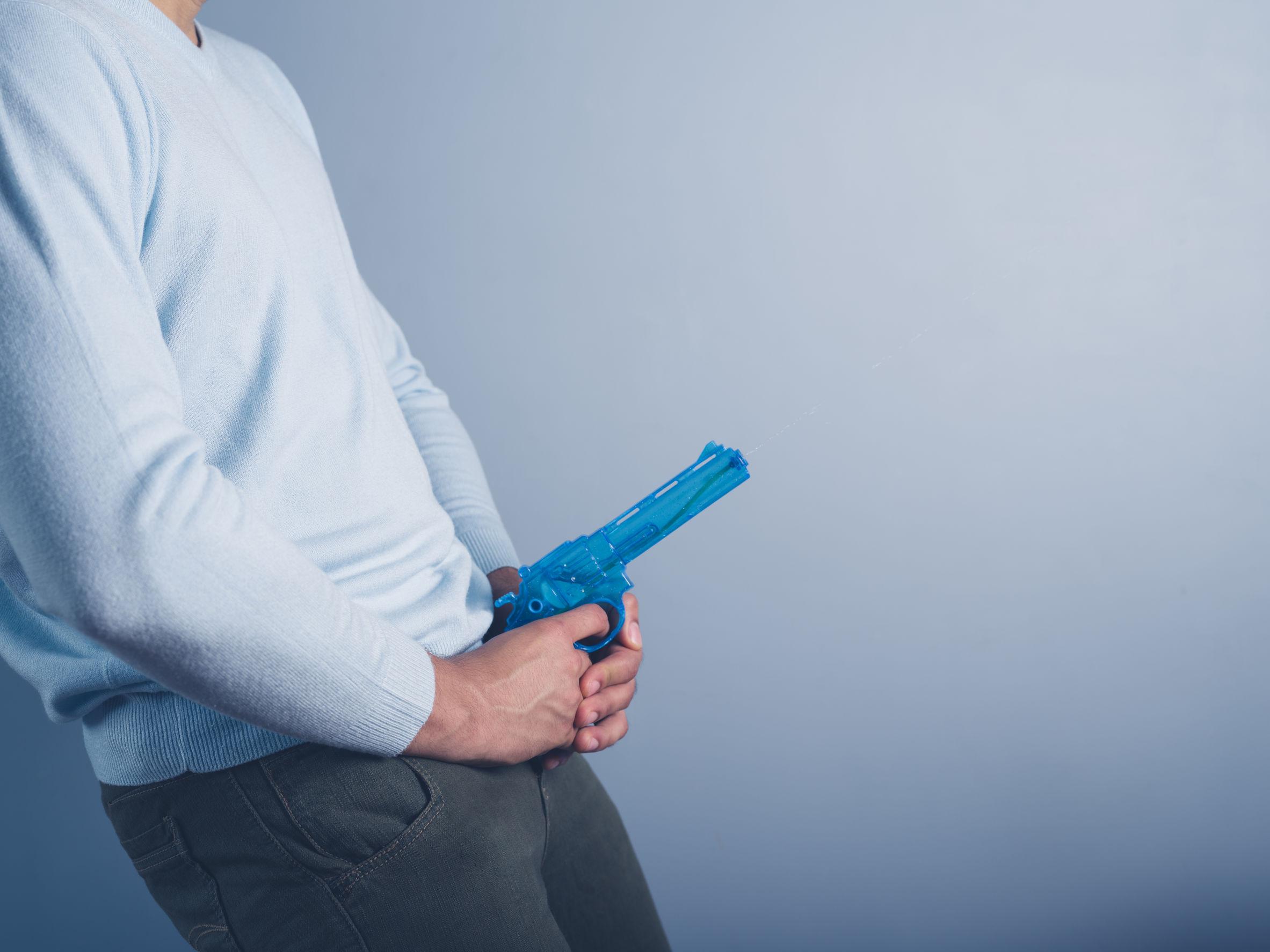 Amit minden férfinek tudnia kell péniszmozgató izmairól - Kriston-módszer