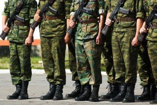 Trendőr: Katonai kultikus tárgyak