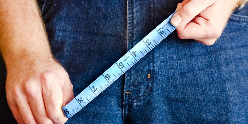 Hogyan lehet növelni a péniszét 4-5 cm