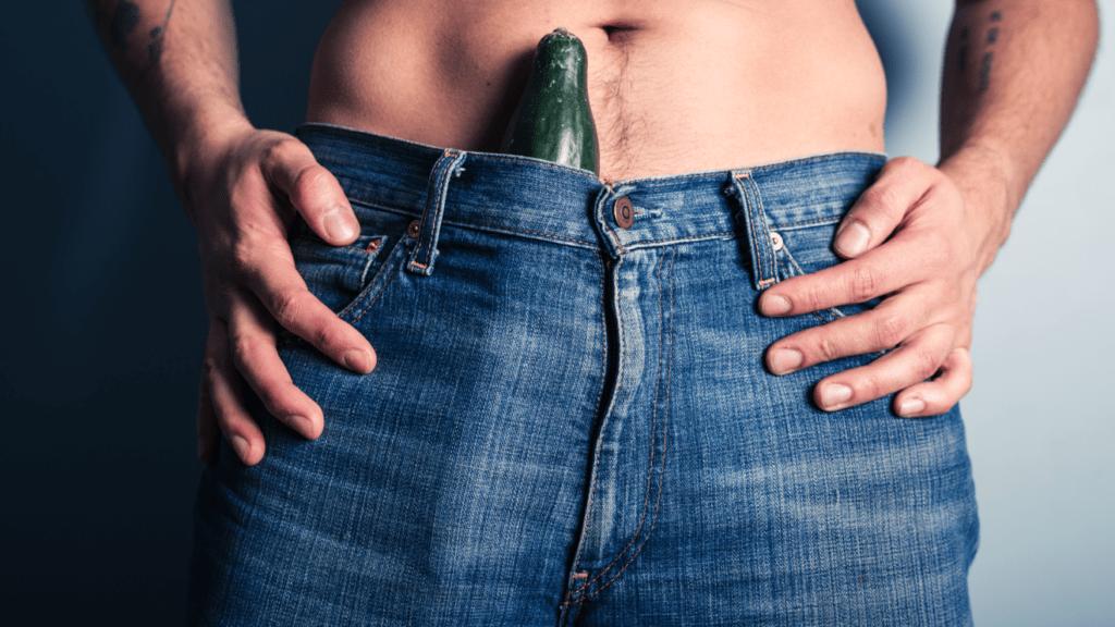 péniszméret képletek merevedéssel a pénisz leesik