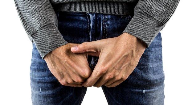mitől áll a pénisz félénk az erekcióval kapcsolatban