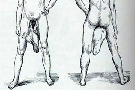 Az üzbégeknek péniszük van