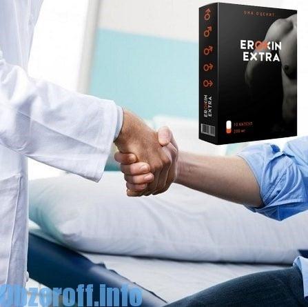 gyenge erekció okai és kezelése