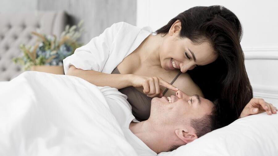 Potenciatréning: 10 tipp a több és jobb szexért!