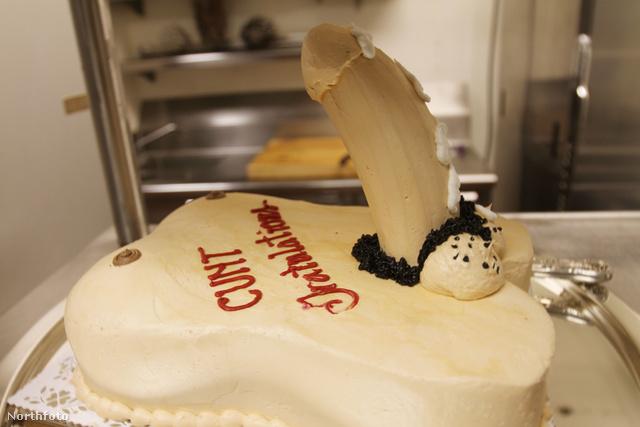A világtörténelem legundorítóbb tortái, amiket még Rubint Réka se tudna igazolni