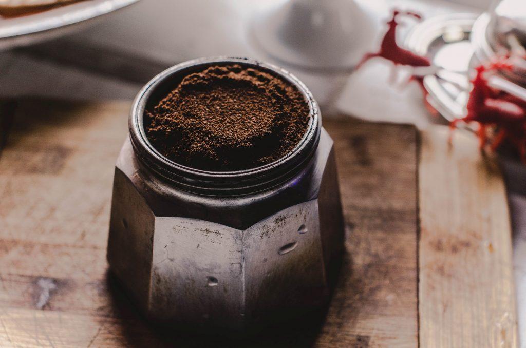 kávé felállítása pénisz és merevedés
