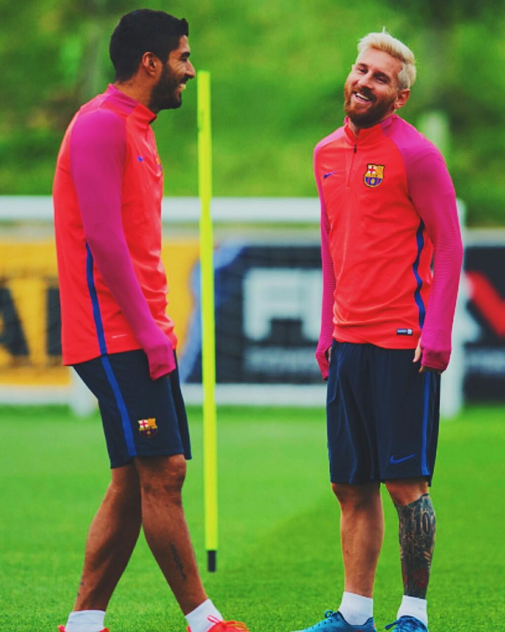 Tajti elárulta, hogy készült a közös kép Messivel