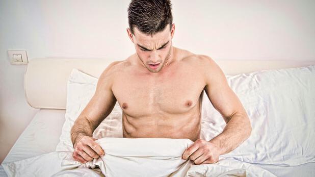 reggel merevedés jelent meg a szív befolyásolja az erekciót